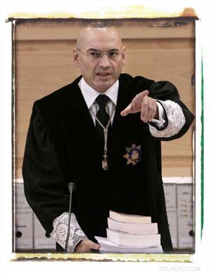 Juez Gomez Bermudez