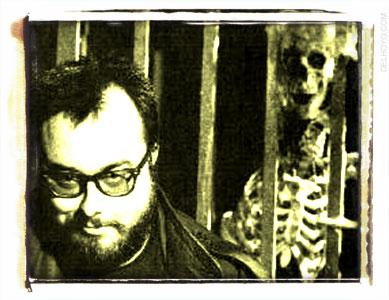 Alex de la Iglesia, peazo director de cine