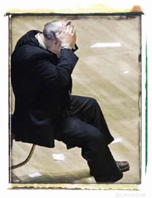 Caida de la Bolsa - Stock market crash