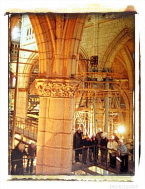 Catedral de Santa Maria de Vitoria