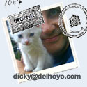 Dicky del Hoyo