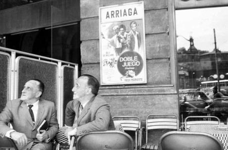 teatro Arriaga, los rana, by fede Merino