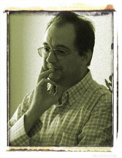 Pedro Ugarte, escritor