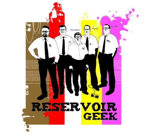 Reservoir Geeks