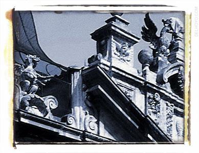 Villa Borghese, Roma