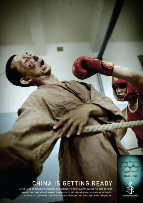 Boxeo Olimpico - Beijing 2008