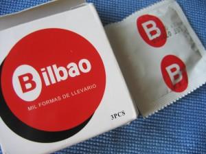 Preservativos de Bilbao