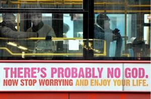 probalemente no hay dios por lo que deja de preocuparte y disfruta de la vida